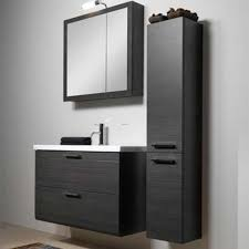 modern bathroom wall cabinets. Wonderful Modern 15 Inspiration Gallery From Black Bathroom Wall Cabinet Ideas Intended Modern Cabinets E