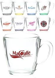 clear glass coffee mugs personalized glass coffee mugs cups custom clear coffee mugs clear glass coffee mugs 16 oz