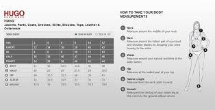 Hugo Boss Size Chart New Boss By Hugo Boss Men S B0777s