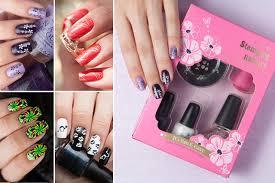 <b>Konad</b> — <b>набор для стемпинга</b> Set T | Nails.AnnaGorelova