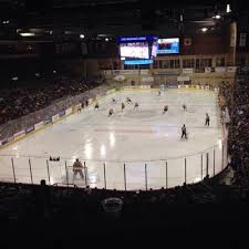 Erie Insurance Arena 809 French St Erie Pa Stadiums Arenas