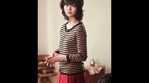黒髪が似合う清楚系女優の多部未華子出演作品の髪型まとめcm
