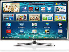 samsung tv used. samsung 32\u0027\u0027 tv ue32es6800 3d smart tv - used but in great condition with