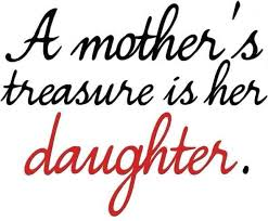 Mothers And Daughters Quotes