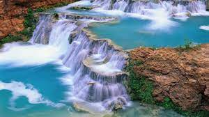 Amazing Waterfall Wallpapers - Top Free ...