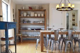 Decorating Ideas Source stoneware dinnerware sets in Dining Room Eclectic  with Farm Table .