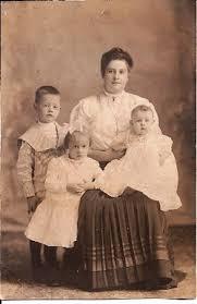 Dorothea Rosetta Gilbert (1908-1913) - Find A Grave Memorial