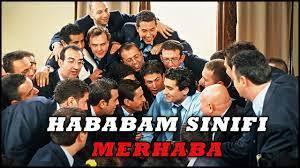 Hababam Sınıfı Merhaba | Türk Komedi Filmi Tek Parça - YouTube