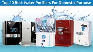 water purifier. Top 10 Domestic Water Purifiers Reviews, Price, Features Purifier