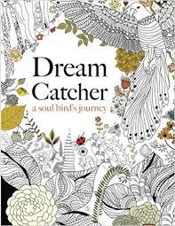 Books About Dream Catchers Amazon Dream Catcher a soul bird's journey A beautiful and 6