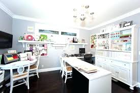 office craft room ideas. Office Craft Room Ideas Traditional Home Studio Small B