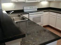 refinish your laminate to look like granite countertops that marble