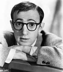 "Woody Allen has picked his six best films for a British newspaper. They are: ""Purple Rose of Cairo,"" ""Match Point,"" ""Bullets Over Broadway,"" ""Zelig,"" ... - woody.allen_.1960s"