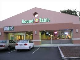 round table pizza 4400 stevens creek blvd san jose ca pizza s regional chains on waymarking com