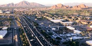 How Waymo Made Chandler, Arizona the Self-Driving Capital of the World    WIRED