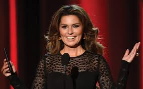 Is shania twain gay
