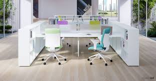 white desk office. Executive Look With White Office Desk M