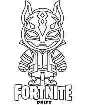 Will you recognize your favorite fortnite outfits and skins in. Fortnite Coloring Pages To Print Topcoloringpages Net