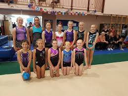 Ava Fitzgerald, Ava Steele, Maycee... - North Harbour Gymnastics Community  Trust | Facebook