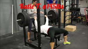 Delta Change In One Repetition Maximum 1RM Bench Press Upper 1rm Bench