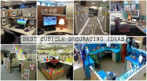 cubicle decoration in office. 8 Most Fascinating Cubicle Decorating Photos And Tips E2 80 94 Homevil 254 Visits. Home Decoration In Office