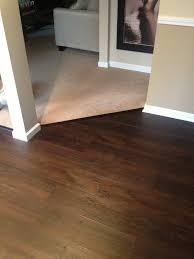 unique allure vinyl plank flooring transition strips floor matttroy for vinyl plank flooring transition to