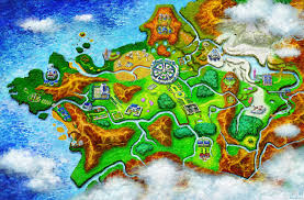 Pokémon X and Y Will Have Pokédex Entries for Each Language - News -  Nintendo World Report