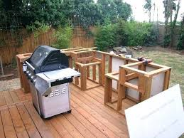 diy built in grill outdoor grill bar best island ideas on backyard kitchen intended for outdoor