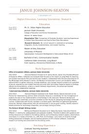 Graduate Teaching Assistant Resume samples