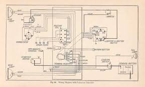 model t central reference library ford model a wireing diagram Ford Model A Wiring Diagram #13