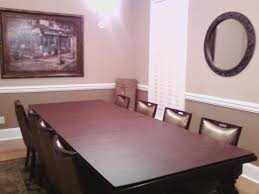 custom table pads for dining room tables. Custom Table Pads For Dining Room Tables Enchanting Idea Pad Pertaining To Sizing 1600 X