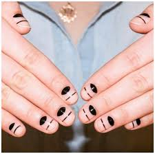 New Simple Nail Designs 2017 for Girls