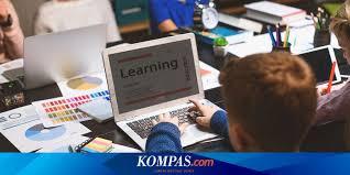 The hari raya idul fitri holiday period is also known as lebaran. Ini Kalender Pendidikan Tahun 2020 2021 Di Jakarta Dimulai 13 Juli 2020 Halaman All Kompas Com