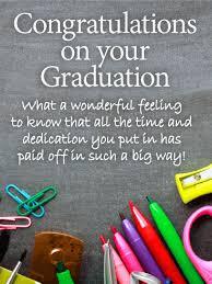 What A Wonderful Feeling Graduation Cards Birthday Greeting