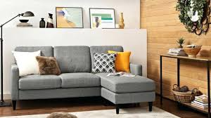 modern furniture small apartments. Powerful Sectionals For Small Spaces Sectional Sofas Living Room Pertaining To Best Decor Apartments Modern Furniture E