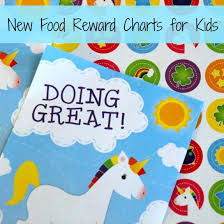 Trying New Foods Chart New Foods Rewards Chart For Picky Eaters A Nation Of Moms