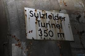 Bildergebnis für sulzfelder Tunnel
