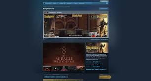 Design Games Now Steam Can Now Help You Discover More Games You Didnt Know