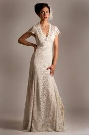 Simple Wedding Dresses For Second Time Brides