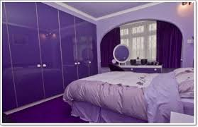 bedroom design purple. Plain Purple This Purple Palace Bedroom Design Does Its Name Justice By Being Befitting  For A Queen With High Canopied Bed With Quilted Silky Lavender Headboard  And Bedroom Design