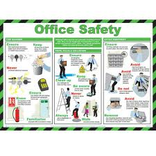 the office posters. Office Safety Poster The Posters