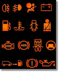 Fix Your Warning Lights Faulty Lights Can Get You Penalty Points