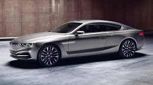 BMW 8 Series luxury coupe teased; promises to be a