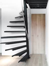 Attic stairs or space saving stairs? A perfect beautiful compact staircase  solution, check out more information and our gallery