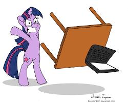 sketchinetch deviantart com table twilight sparkle cartoon purple clip art human behavior fictional character