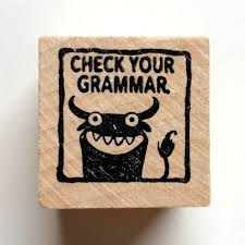 essay grammar and punctuation checker essay paper checker essay  check your grammar monster rubber stamp for teachers 128270zoom