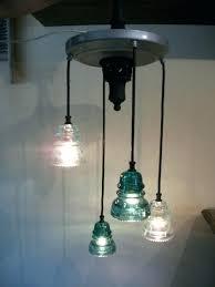 insulator pendant light antique insulator pendant lights stunning glass insulator pendant glass insulator pendant light diy