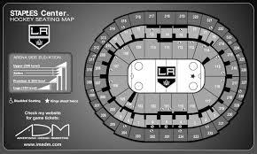 La Kings Staples Seating Chart Staples Center Kings Seating Chart Www Bedowntowndaytona Com