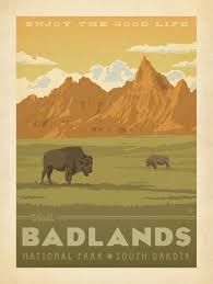 National Parks Posters Anderson Design Group National Parks Posters By Anderson Design Group Asa Np