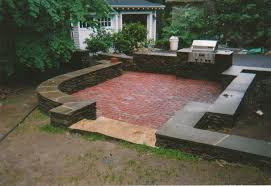 Small Picture Brick Designs For Patios Facelift N Brick Patio Wall Designs